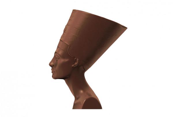 Nefertiti Chocolate mould