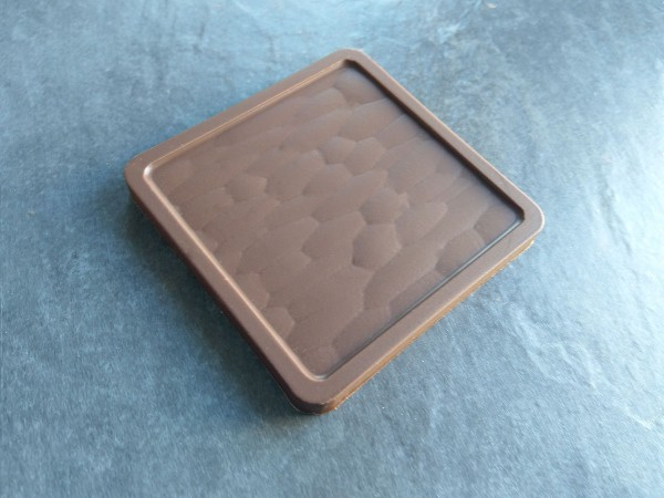 Stones mini tablet chocolate