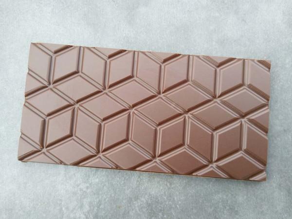 Würfel Schokoladentafel